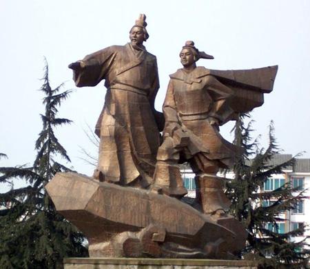 Risultati immagini per Regno Shu
